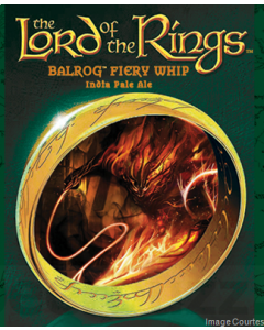 Moylan´s - Lord Of The Ring Balrog Fiery Whip 47,5 Cl.