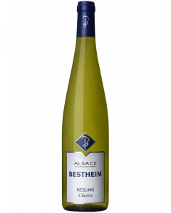 Bestheim, Riesling Classic 2018, 75 cl.