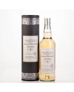 Hepburn's Choice, Bunnahabhain 2007, 8 Years 70 cl. 46%