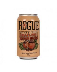Rogue - Hazelnut Brown Nectar 35,5 cl.