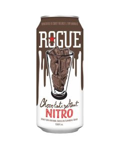 Rogue - Chocolate Stout Nitro 47 cl.