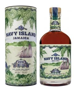 Navy Island X.O. Reserve, Jamaica 70 cl. 40%