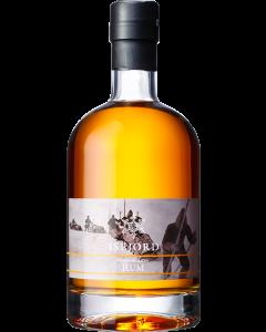 Isfjord, Premium Arctic Rum, 44% 70 cl.