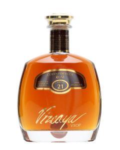 Vizcaya VXOP, Cask 21, 40% 70 cl.