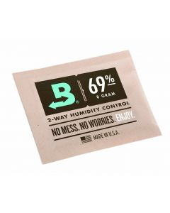 Xikar Boveda 69% 2-Way Humidity Control Small 8g Pack