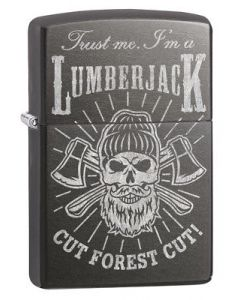 Zippo Lumberjack