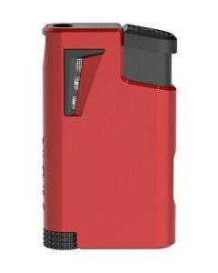 Xikar XK1 single-jet lighter Red