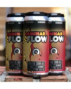 Thin Man Brewery - Laminar Flow 50 cl.