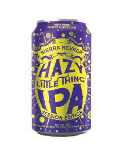 Sierra Nevada - Hazy little Thing Session Edition 35,5 cl.