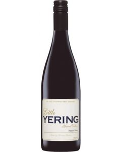 Little Yering, Pinot Noir 2016, 75 cl.