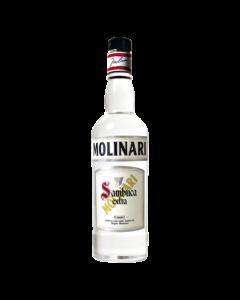 Molinari Sambuca extra 70 cl. 40%