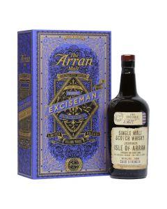 "The Arran Malt, Smuggler's Vol. 3 ""The Exciseman"", 56,8% 70 cl."