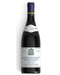 "Philippe Girard, Savigny Les Beaune 1. cru ""Les Peuillets""2019, 75 cl."