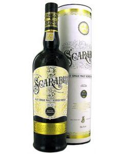 Scarabus, Islay Single Malt Batch Strength, 57% 70 cl.