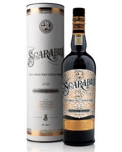 Scarabus, Islay Single Malt, 46% 70 cl.