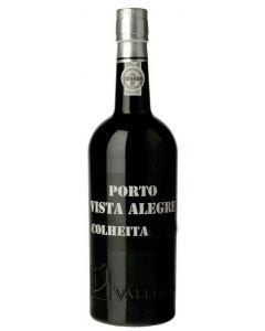 Vista Alegre, Colheita 2007, 75 cl.