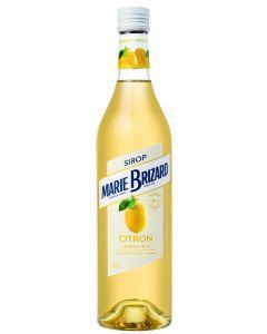 Marie Brizard, Citron, 70 cl.