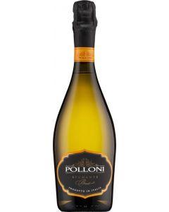 Polloni, Spumante Brut, 75 cl.