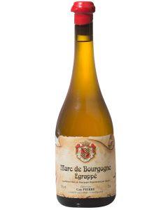 Guy Pierre, Marc de Bourgogne Égrappé, 50% 70 cl.