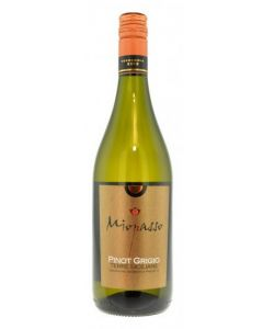 Miopasso, Pinot Grigio 2019, 75 cl.