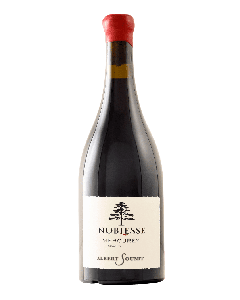 "Albert Sounit, Mercurey Rouge ""Noblesse"" 2018, 75 cl."