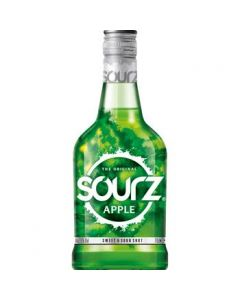 Sourz Apple 70 cl. 15%