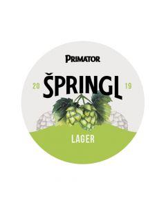 Primator - Springl 50 cl.