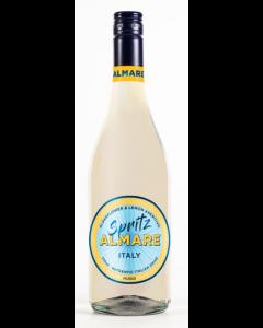 "Almare Spritz, Elderflower & Lemon ""HUGO"", 8% 75 cl."