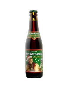 St. Bernardus - Christmas Ale 33 cl.