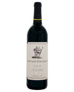 """Stag's Leap, """"SLV"""" Cabernet Sauvignon 2008, 75 cl."""