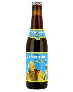 St. Bernardus Abt. 12 33 cl.