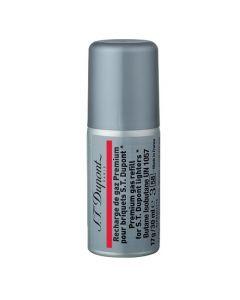 Dupon lightergas - rød 30 ml