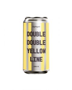 Stigbergets - Double Double Yellow Line 44 cl.