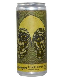 Stigbergets - Trouble Sleep 33 cl.