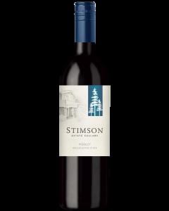Stimson, Merlot 2017, 75 cl.