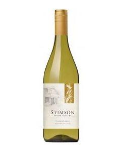 Stimson, Chardonnay 2018, 75 cl.