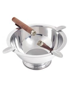 Original Stinky Ashtray Stainless steel