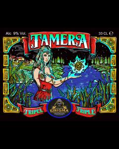 Enigma - Tamera 33 cl.