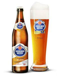 Schneider Weisse - Original Weisse 50 cl.