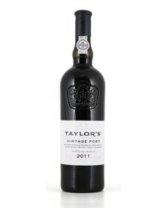 Taylor's Vintage port 2011 75 cl.