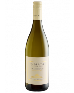 Te Mata, Chardonnay Estate 2013 75 cl.