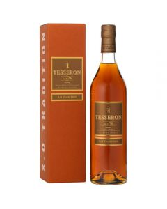 Tesseron Cognac LOT N° 76 XO Tradition 70 cl. 40%