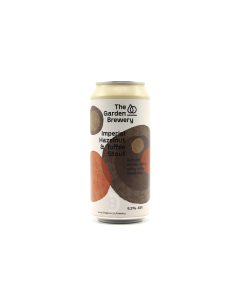 The Garden Brewery - Imperial Hazelnut 44 cl.
