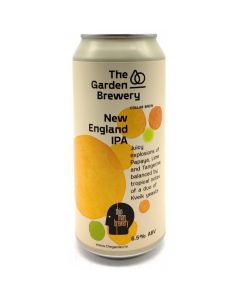 The Garden Brewery - New England IPA 44 cl.