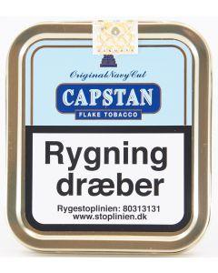 Capstan Blue Flake 50g