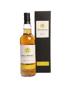 Watt Whisky, Tomintoul 10 Y.O., 56,7% 70 cl.