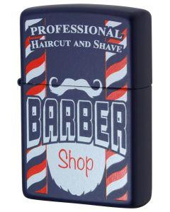 Zippo Barber shop