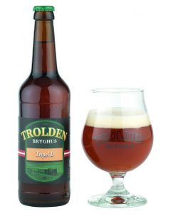 Trolden Tripel D 50 cl.