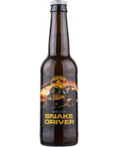 Ugly Duck - Snake Driver 33 cl.