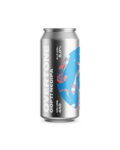 Overtone Brewing - OOFT! 44 cl.